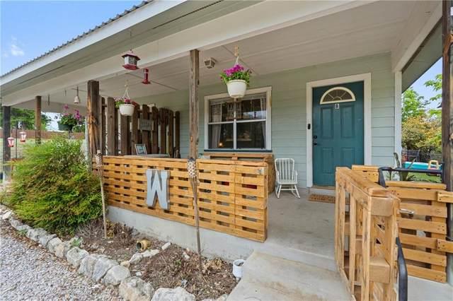 718 5th St, Blanco, TX 78606 (#6972991) :: Papasan Real Estate Team @ Keller Williams Realty