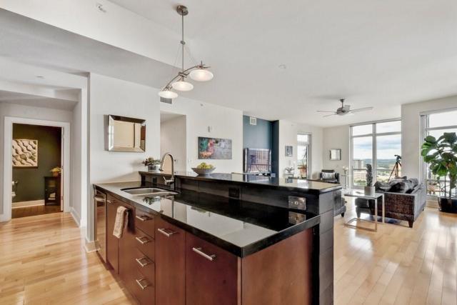 603 Davis St #1803, Austin, TX 78701 (#6973375) :: Amanda Ponce Real Estate Team