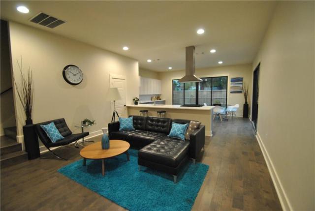 5408 Woodrow Ave A, Austin, TX 78756 (#6974073) :: Ana Luxury Homes