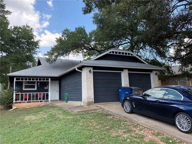12004 Arrowwood Dr, Austin, TX 78727 (#6976235) :: The Summers Group