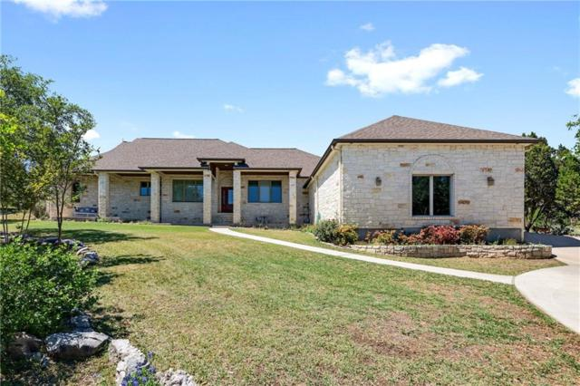 330 Juniper Trl, Kingsland, TX 78639 (#6979105) :: Lancashire Group at Keller Williams Realty
