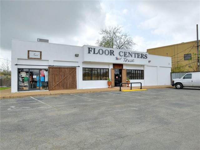 5209 Cameron Rd, Austin, TX 78723 (#6982660) :: Ben Kinney Real Estate Team