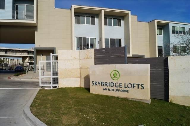 604 North Bluff Dr #230, Austin, TX 78745 (#6984409) :: Azuri Group | All City Real Estate