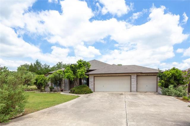 143 Barberry Park, Driftwood, TX 78619 (#6997430) :: The Perry Henderson Group at Berkshire Hathaway Texas Realty