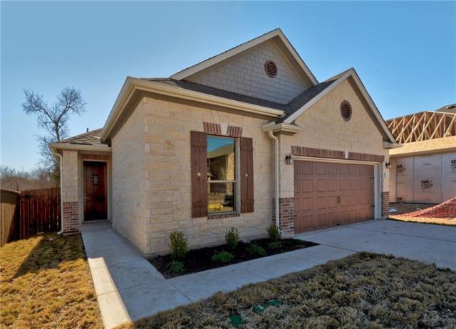 2471 Sunrise Rd #72, Round Rock, TX 78664 (#6997665) :: Papasan Real Estate Team @ Keller Williams Realty