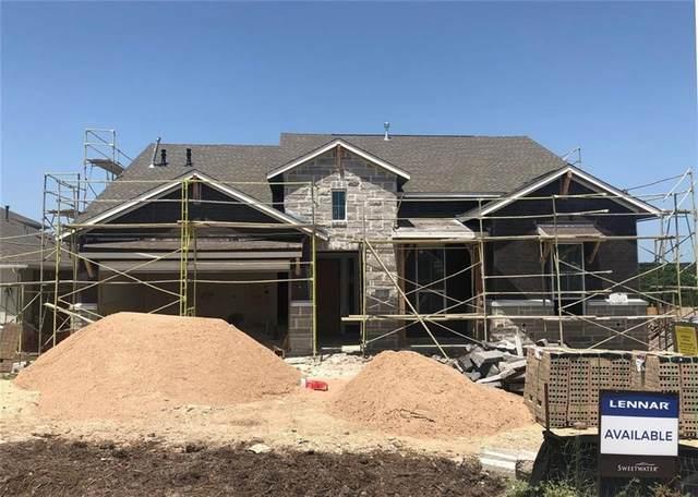 6008 Cimarron Ridge Ln, Austin, TX 78738 (#6999362) :: Papasan Real Estate Team @ Keller Williams Realty