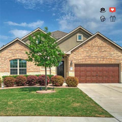 3011 Isabella Ln, Round Rock, TX 78665 (#7007346) :: Watters International