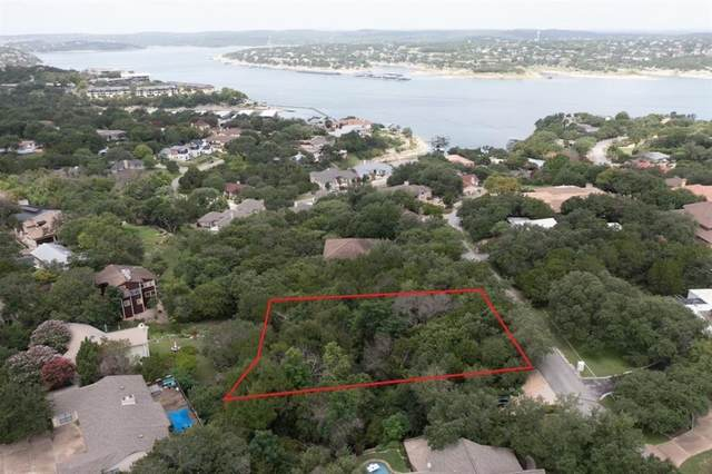 103 Firebird St, Lakeway, TX 78734 (#7007354) :: Papasan Real Estate Team @ Keller Williams Realty
