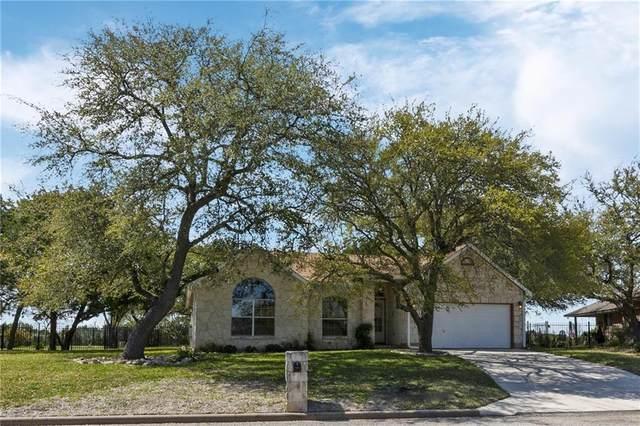 20526 Highland Lake Dr, Lago Vista, TX 78645 (#7010406) :: Papasan Real Estate Team @ Keller Williams Realty