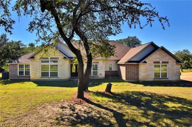565 Crystal Mountain Dr, Round Mountain, TX 78663 (#7011282) :: Douglas Residential