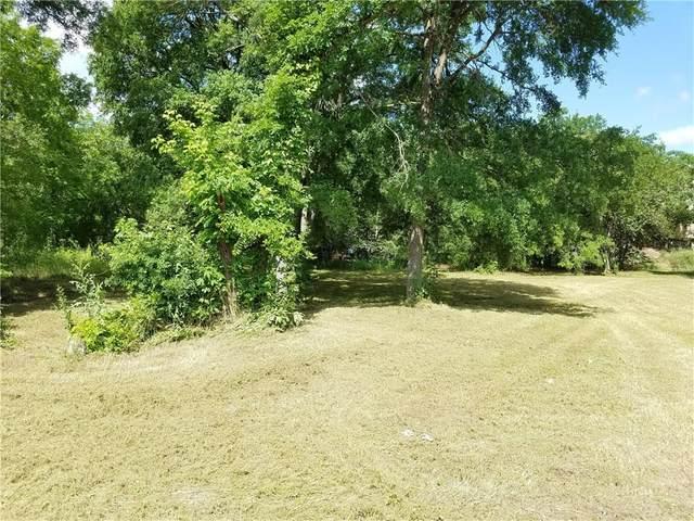 1106 Eleanor St, Austin, TX 78721 (MLS #7014228) :: Green Residential