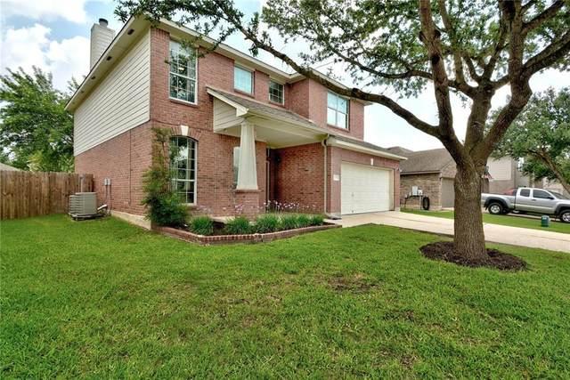 20520 Farm Pond Ln, Pflugerville, TX 78660 (#7015363) :: Papasan Real Estate Team @ Keller Williams Realty
