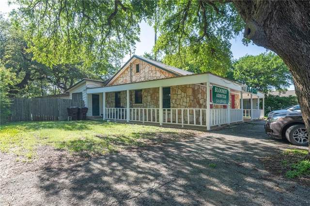 1511 N Bell Blvd, Cedar Park, TX 78613 (#7015812) :: RE/MAX Capital City
