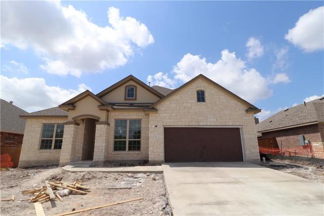 3709 Kearney Ln, Round Rock, TX 78681 (#7016456) :: Ana Luxury Homes