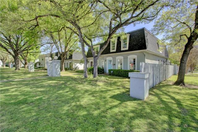 6101 Bullard Dr A, Austin, TX 78757 (#7016679) :: Ana Luxury Homes