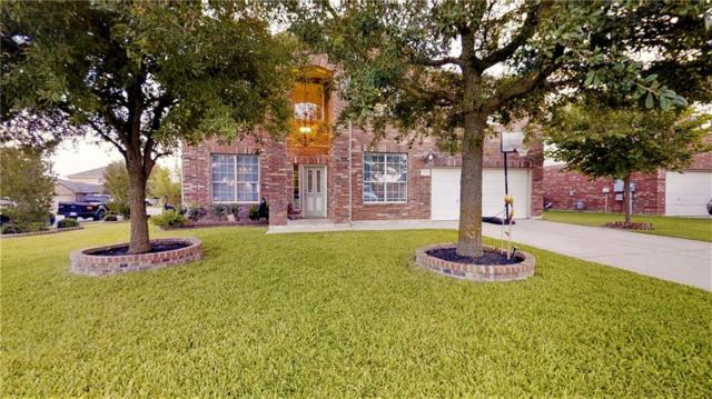 1041 Pendragon Castle Dr, Pflugerville, TX 78660 (#7016763) :: The Perry Henderson Group at Berkshire Hathaway Texas Realty