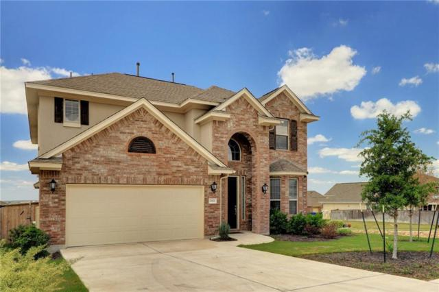 2921 Scout Pony Dr, Leander, TX 78641 (#7019116) :: Watters International