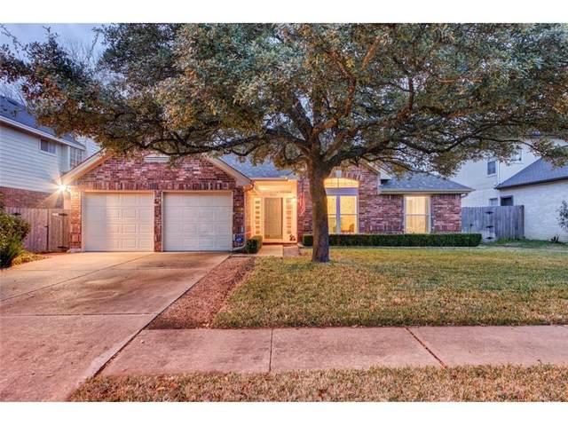 1215 Meadow Lark Dr, Cedar Park, TX 78613 (#7021312) :: Lauren McCoy with David Brodsky Properties