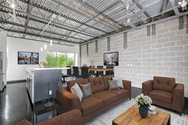 4801 S Congress Ave S-1, Austin, TX 78745 (#7021643) :: Lauren McCoy with David Brodsky Properties