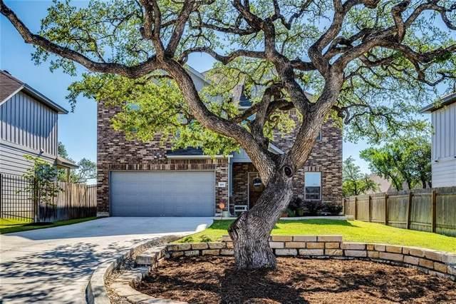 109 Pine Island Ln, Leander, TX 78641 (#7024079) :: Zina & Co. Real Estate
