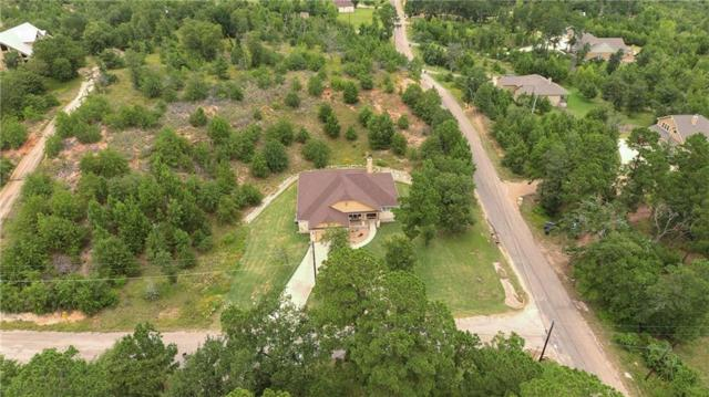 284 Tall Forest Dr, Bastrop, TX 78602 (#7026456) :: Realty Executives - Town & Country