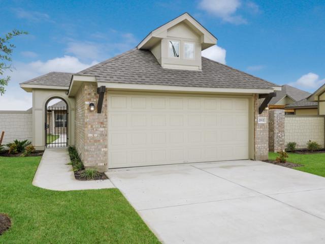2112 Pindos Pony Way, Georgetown, TX 78626 (#7029262) :: 3 Creeks Real Estate