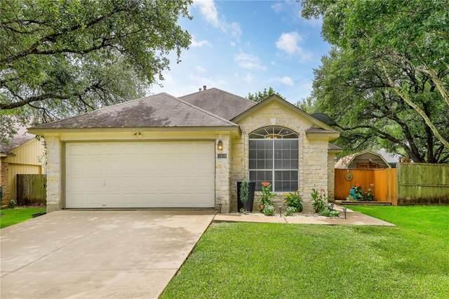 1409 Waldrop Cv, Austin, TX 78748 (#7032166) :: Papasan Real Estate Team @ Keller Williams Realty