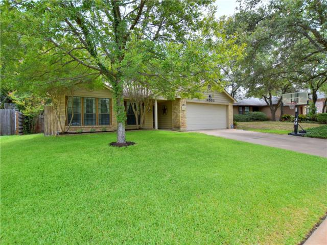 16503 Lone Wolf Dr, Leander, TX 78641 (#7035633) :: 12 Points Group