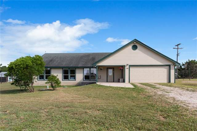 124 Barton Valley Cir, Dripping Springs, TX 78620 (#7040670) :: The Summers Group