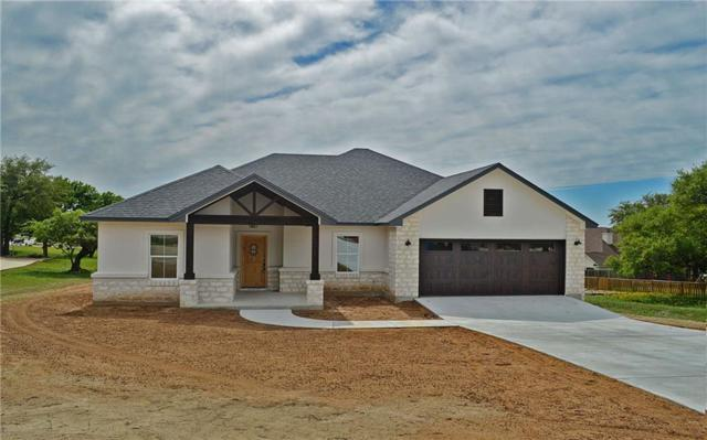 201 Alexander Ave, Burnet, TX 78611 (#7044109) :: Watters International