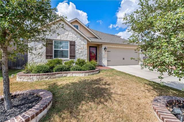 8226 Arezzo Dr, Round Rock, TX 78665 (#7050729) :: The Perry Henderson Group at Berkshire Hathaway Texas Realty