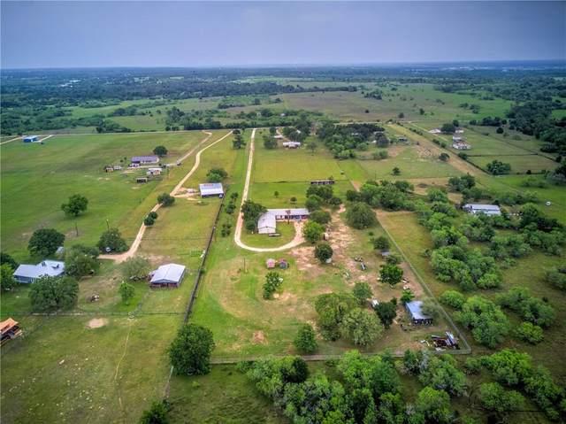 263 Bobs Trl, Bastrop, TX 78602 (#7052091) :: Papasan Real Estate Team @ Keller Williams Realty