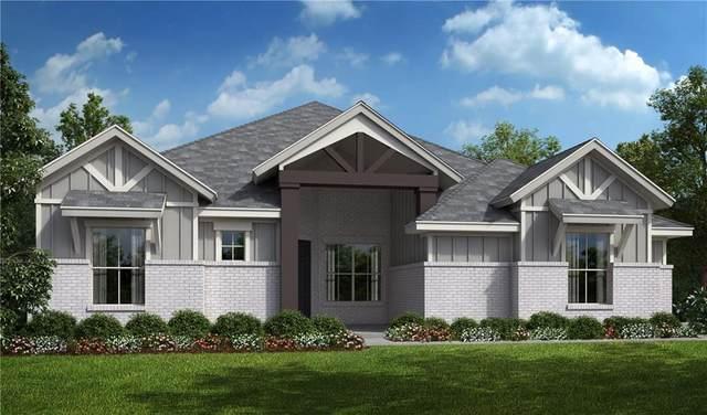 124 Buteo St, Cedar Creek, TX 78612 (MLS #7053162) :: Brautigan Realty