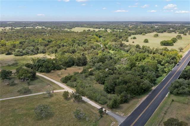 TBD Hwy 304 Highway, Smithville, TX 78957 (#7054356) :: Watters International