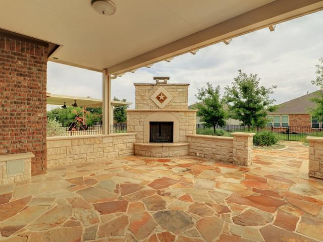 133 Old Blue Mountain Ln, Georgetown, TX 78633 (#7054783) :: The ZinaSells Group