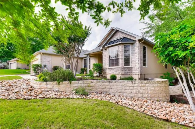 124 Daisy Path, Georgetown, TX 78633 (#7056850) :: RE/MAX Capital City
