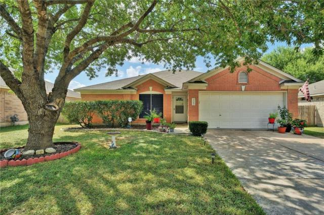 3705 Walleye Way, Round Rock, TX 78665 (#7060775) :: The Perry Henderson Group at Berkshire Hathaway Texas Realty