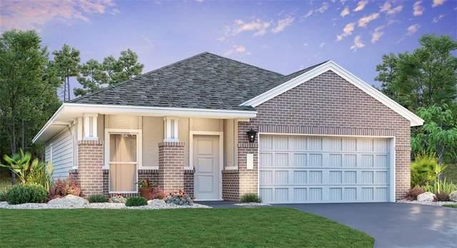 7614 Pewter Luster Bnd, Del Valle, TX 78617 (#7061259) :: Papasan Real Estate Team @ Keller Williams Realty