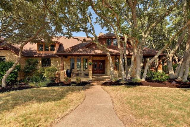 140 Lone Cypress Cv, Driftwood, TX 78619 (#7067354) :: Douglas Residential