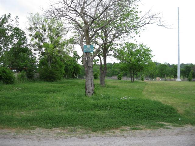 000 Rio Grande/Mustang, Taylor, TX 76574 (#7067523) :: RE/MAX Capital City