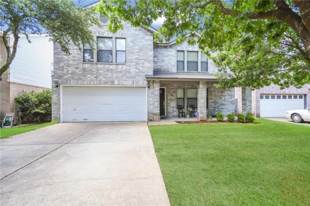 1904 Marysol Trl, Cedar Park, TX 78613 (#7068600) :: Zina & Co. Real Estate