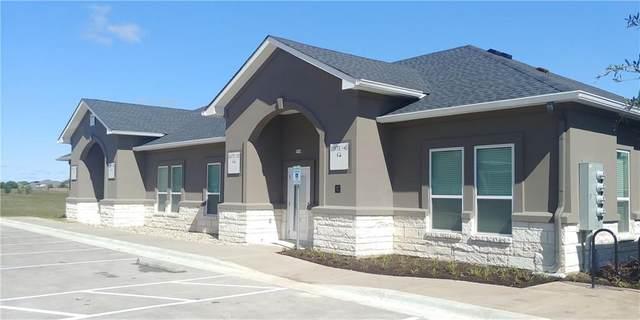 660 S Bagdad Rd #410, Leander, TX 78641 (#7068778) :: Lauren McCoy with David Brodsky Properties
