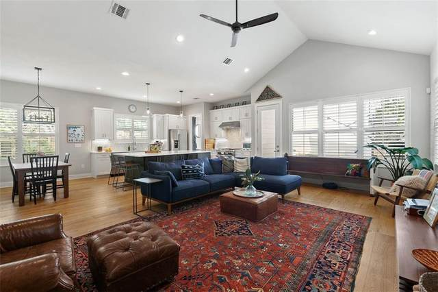 2300 Lawnmont Ave, Austin, TX 78756 (#7073225) :: The Perry Henderson Group at Berkshire Hathaway Texas Realty