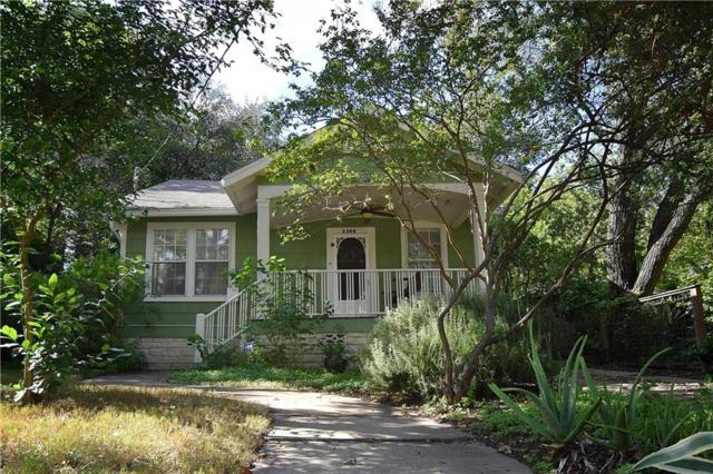 3308 Liberty St, Austin, TX 78705 (#7074067) :: The Perry Henderson Group at Berkshire Hathaway Texas Realty