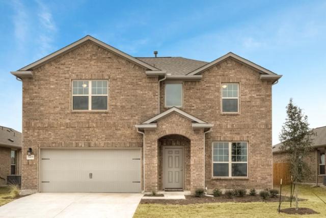 5409 Vanner Path, Georgetown, TX 78626 (#7076005) :: Zina & Co. Real Estate
