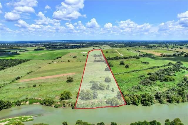 1545 Reinsch Rd, Smithville, TX 78957 (#7088261) :: Papasan Real Estate Team @ Keller Williams Realty