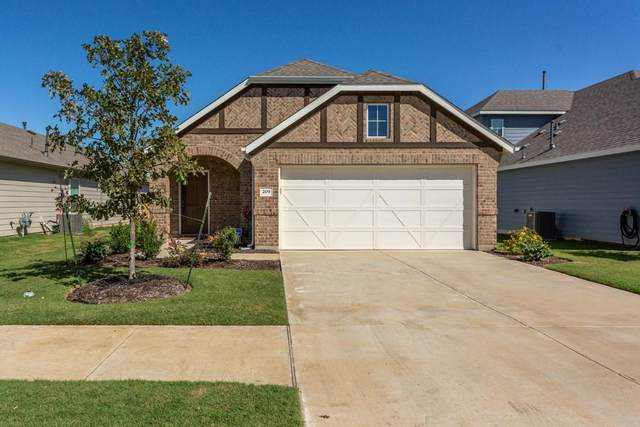 209 Gidran Trl, Georgetown, TX 78626 (#7089863) :: The Perry Henderson Group at Berkshire Hathaway Texas Realty