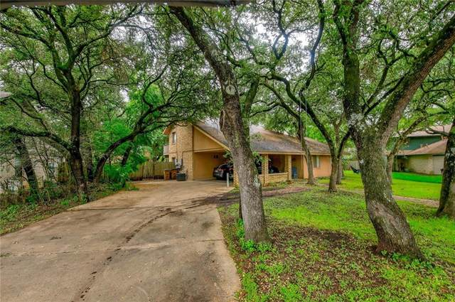 6903 Argonne Forest Cv, Austin, TX 78759 (#7090197) :: Papasan Real Estate Team @ Keller Williams Realty