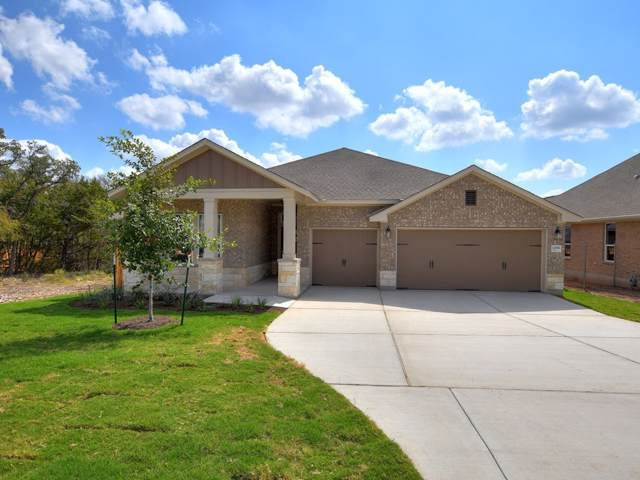 1296 Modoc Way, Kyle, TX 78640 (#7092883) :: The Perry Henderson Group at Berkshire Hathaway Texas Realty