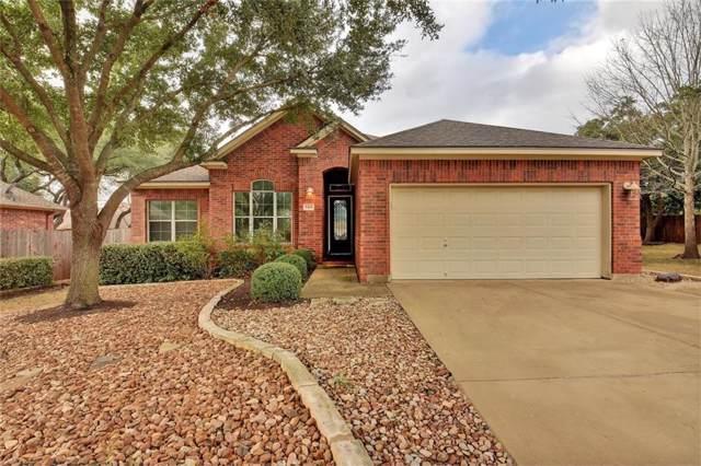 2405 Beeleigh Ct, Cedar Park, TX 78613 (#7093376) :: Papasan Real Estate Team @ Keller Williams Realty